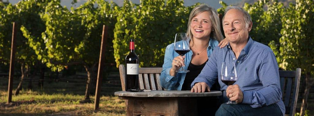 Wine 1 Eureka California