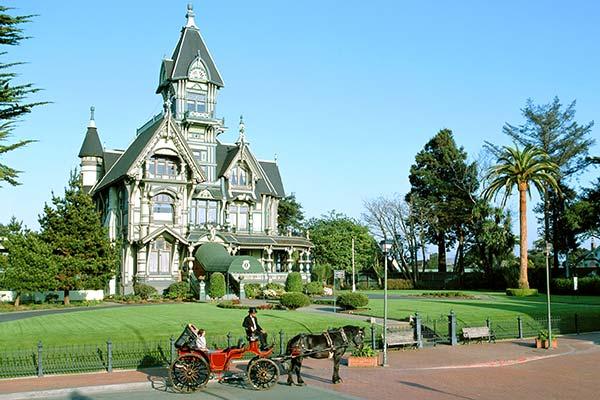 Redwood Coast Things To Do 7 Eureka California